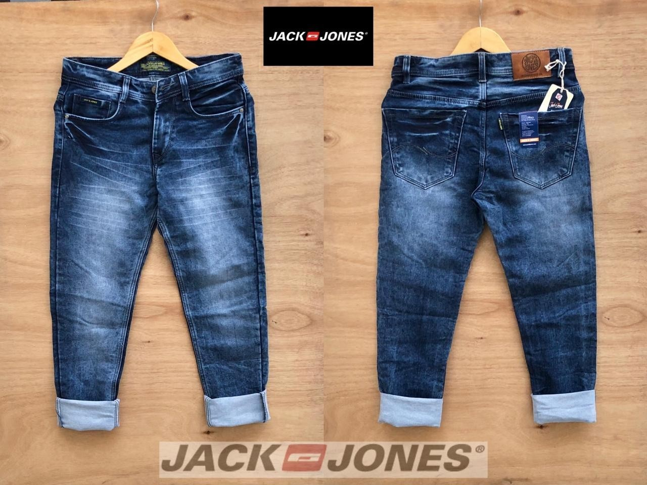 JACK N JONES DENIM