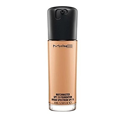 MAC True Match Master Foundation