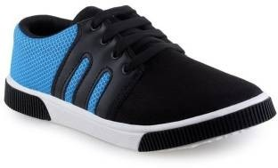 SHOEFLY Casuals For Men In Black