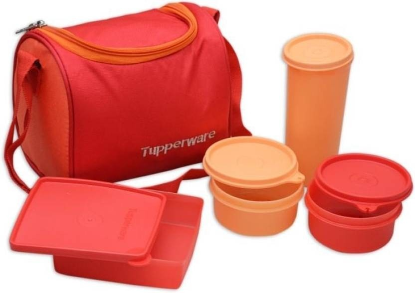 Shopsyour: Tupperware Containers Lunch Box For Kids - Kids