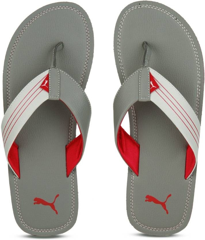 Puma Ketava Duo DP Slippers For Boys