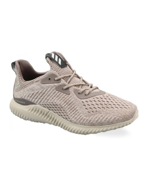 Adidas Alphabounce 2 Cream Running Shoes