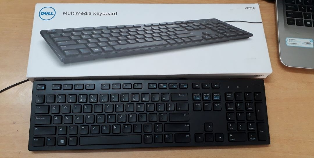 Dell KB216 keyboard