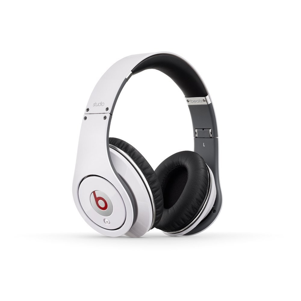 Shopsyour: Beats STN-13 Bluetooth Wireless White Headphone - Earphones and Headphones - Mobile Accessories - Electronics