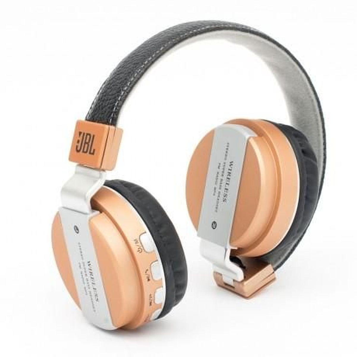 JBL JB55 Wireless Headphone