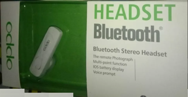 Oppo Bluetooth Stereo Headset