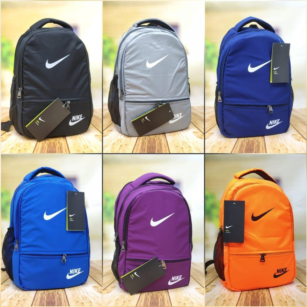 Nike laptop Bag Backpack
