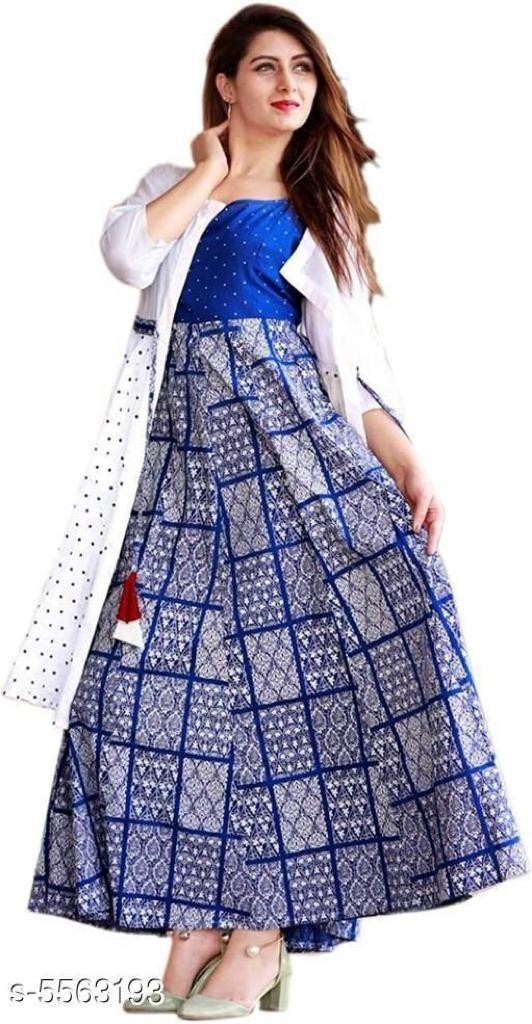Trendy Women Stylish  Kurta Sets