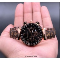 Louis vuitton with LV Dial