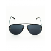 CARTIER BLACK POLARIZED SUNGLASSES