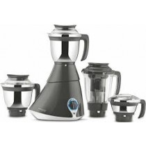 Butterfly Matchless Juicer, Mixer, Grinder Grey Wth 4 Jars