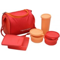 Tupperware Containers Lunch Box For Kids