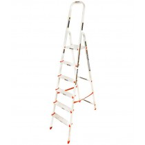 Eurostar 6 Feet Premium Diy Platform Step ladder