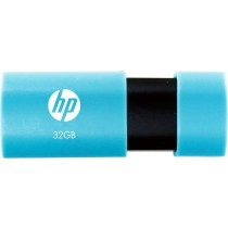 HP V152W 32 GB Pen Drive In Blue Color
