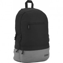 HiStorage Backpack From Billion With Black & Grey Color