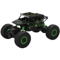 Rock Crawler 1:18 Radio Control Vehicle