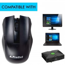 ProDot USB Optical Mouse