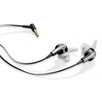 Bose IE2 Audio Earphones With Black Color