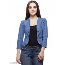 Women Stylish Denim jacket