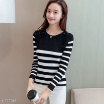 WOMEN WOOLEN TOPS