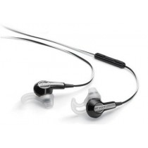 Bose MIE2i Earphones With Black Color
