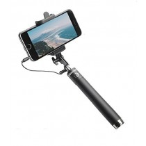 iVoltaa Next Gen Compact Selfie Stick Wired