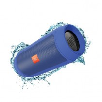 Charge 2+ Portable Bluetooth Speaker by JBL