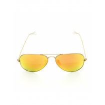 RAY-BAN YELLOW MERCURY AVIATOR