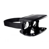 ANT VR Headset (Black) for Lenovo Vibe K5, K4 Note, Vibe X3, K5 Plus, K3 Note.