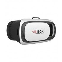 VR BOX 2.0 Virtual Reality Glasses(3d Smart Glasses)