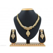 Sizzling Divine Alloy Jewellery Sets